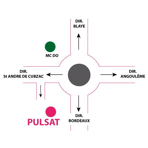 Plan VLM Pulsat
